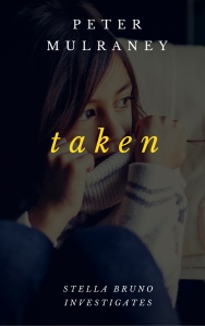 Taken-Kindle
